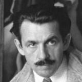 Thomas Hart Benton: Artist Portrait