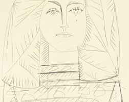 37. Pablo Picasso
