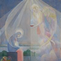 5. Ángel Zárraga