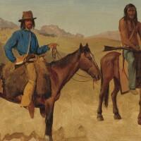 6. Albert Bierstadt