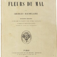 10. Baudelaire, Charles