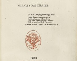 9. Baudelaire, Charles