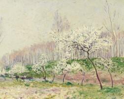 45. Alfred Sisley