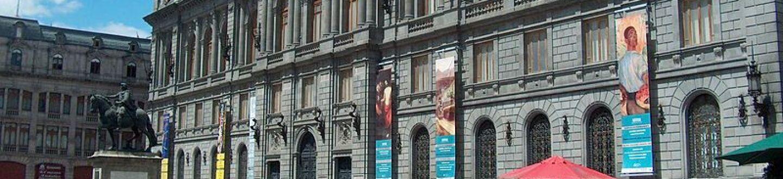 Museo Nacional de Arte