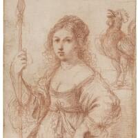 32. Giovanni Francesco Barbieri, called Il Guercino