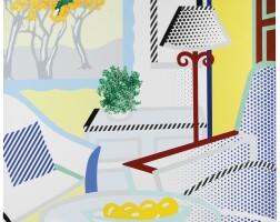 38. Roy Lichtenstein