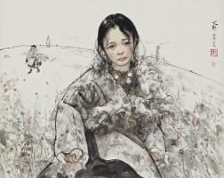 501. Ai Xuan