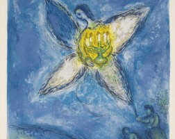 34. After Marc Chagall