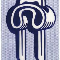 32. Roy Lichtenstein