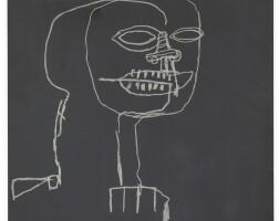 19. Jean-Michel Basquiat