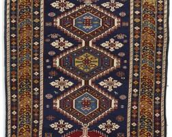 136. shirvan karagashli, east caucasus