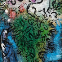 130. Marc Chagall
