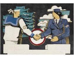 2. boris orlov | sailor and girl