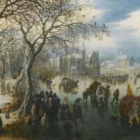 3. Adriaen Pietersz. van de Venne