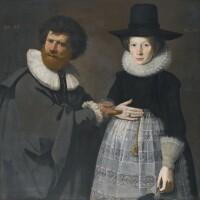113. Emanuel de Critz