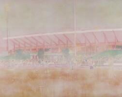 9. Peter Doig