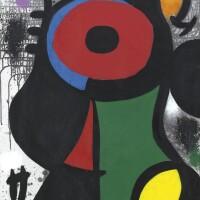 18. Joan Miró