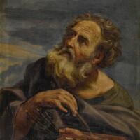 35. Giovanni Battista Gaulli, called Baciccio