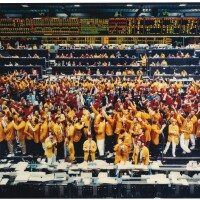 12. Andreas Gursky