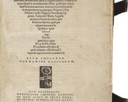 15. new testament in greek & latin, ed. erasmus