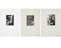 117. Jasper Johns