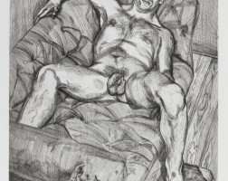 3. Lucian Freud