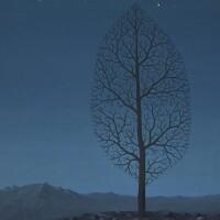 56. René Magritte