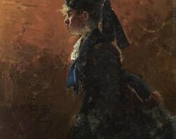 11. Ilya Efimovich Repin