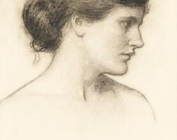 5. John William Waterhouse, R.A., R.I.