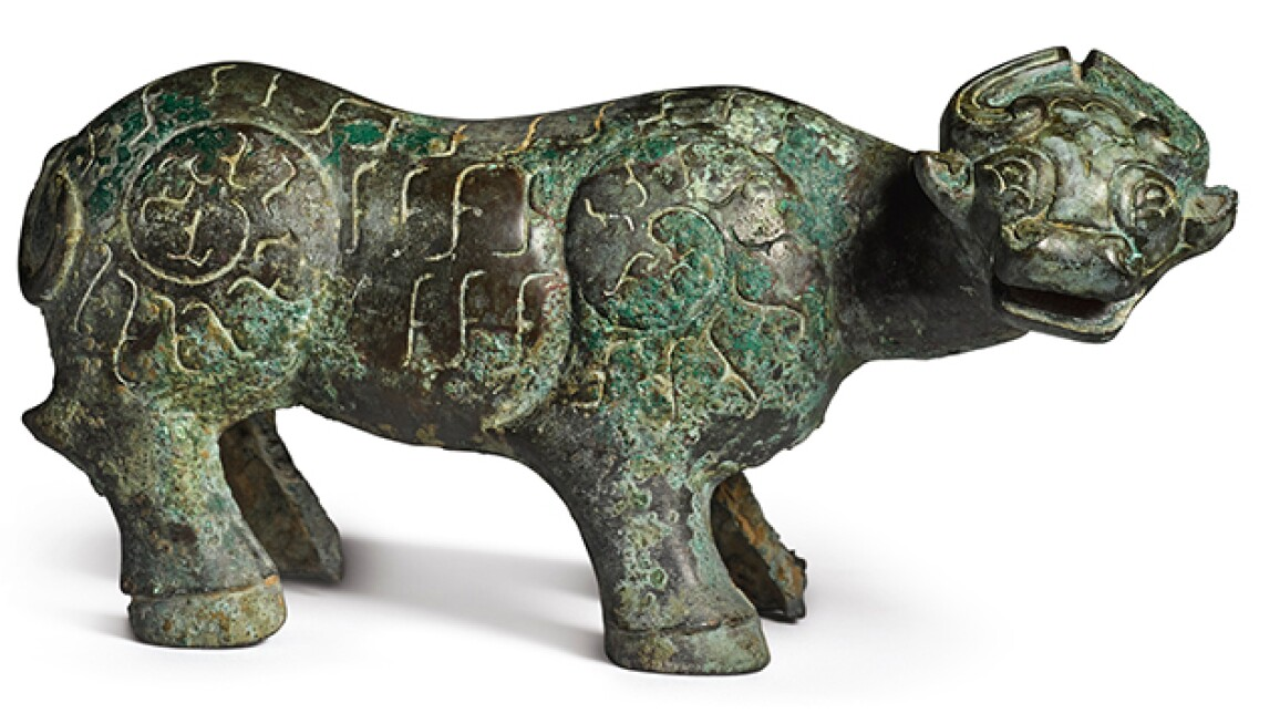 Sothebys Auction Results >> Impressive Auction Results From Asia Week September 2017 Indian