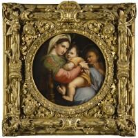 1. After Raphael