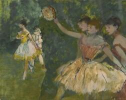 30. Edgar Degas