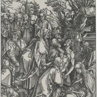44. Albrecht Dürer