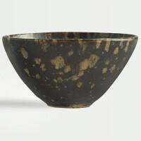 2. a 'jizhou' 'tortoiseshell' bowl southernsong dynasty |