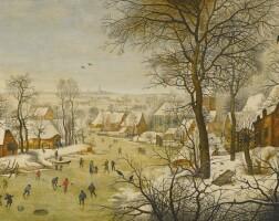 10. Pieter Brueghel the Younger