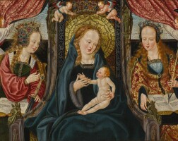 5. The Master of the Aachen Altarpiece