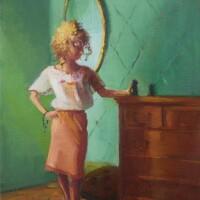 9. Lisa Yuskavage