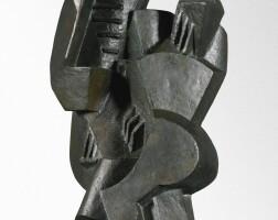 41. Jacques Lipchitz