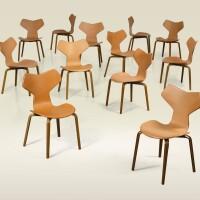 55. Arne Jacobsen