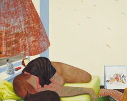 1. 妮可・艾森曼 | 《貼近邊緣》