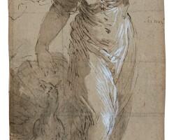 17. Jacopo Negretti, called Palma Il Giovane