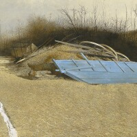 40. Andrew Wyeth