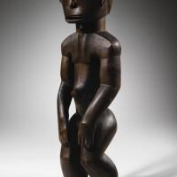 37. statue, fang mabea, cameroun |