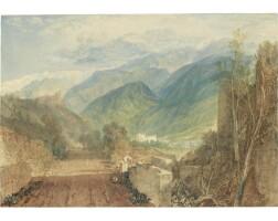 8. Joseph Mallord William Turner R.A.