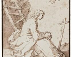 10. Abraham Bloemaert