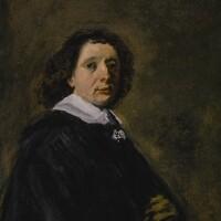 34. Frans Hals