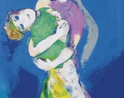 17. Marc Chagall