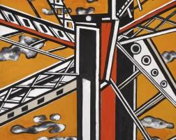 23. Fernand Léger