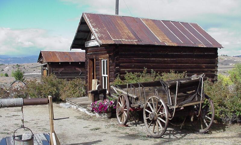 World Mining Museum_Exterior2_Butte