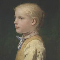 8. Albert Anker